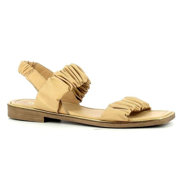 Sandały CARINII--B6136-491-000-000-000