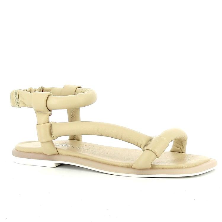 Sandały CARINII--B6177-491-000-000-000